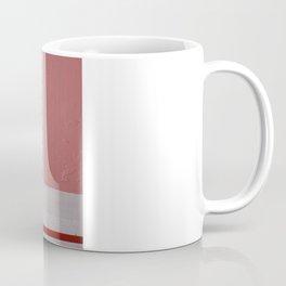THE SHIVER DOOR Coffee Mug
