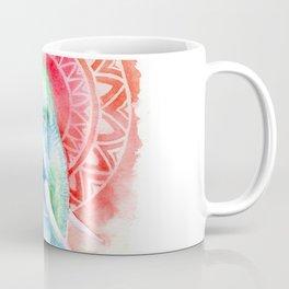 Water elephant Coffee Mug