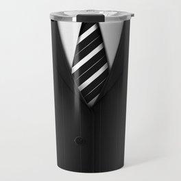 Exclusive Suits Travel Mug