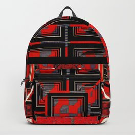 Bow Tie 1 Backpack