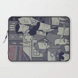 Psycho Laptop Sleeve