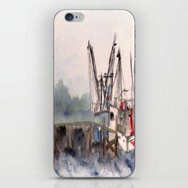 Mayport 3 of 3 iPhone Skin