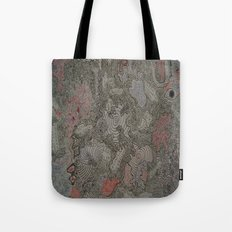 Lose Yourself Tote Bag