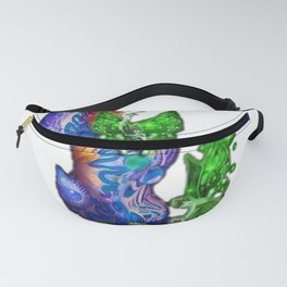 Weed Pixies Fanny Pack