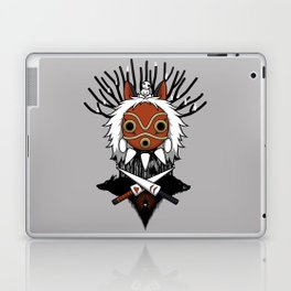 Guardians of the Forest Laptop & iPad Skin
