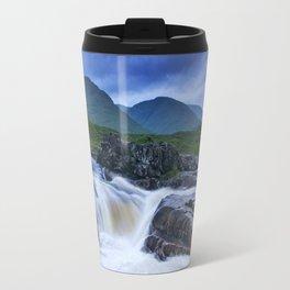 Glorious Glen Etive Travel Mug