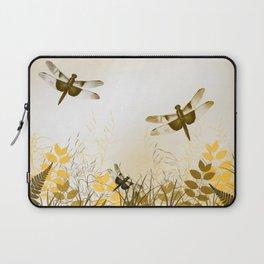Dragonflies Laptop Sleeve