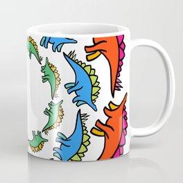 Stego Mandala Coffee Mug