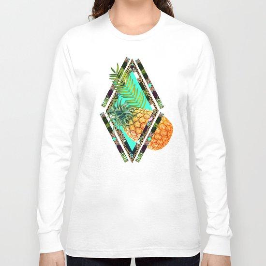 AIWAIWA TROPICAL Long Sleeve T-shirt