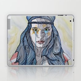 American Rocker Laptop & iPad Skin