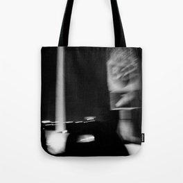 GJFGJ Tote Bag
