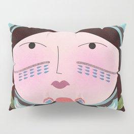 Inuit Pillow Sham