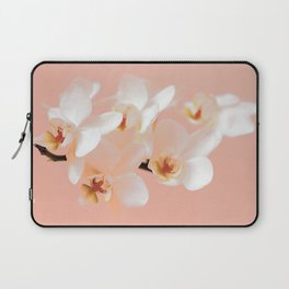 The mystery of orchid 9 Laptop Sleeve