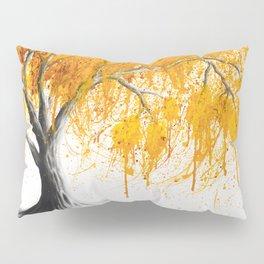 Rusty Desert Tree Pillow Sham