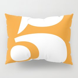 Eames 5 Pillow Sham