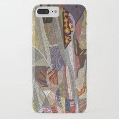 The Land Mosaic iPhone 7 Plus Slim Case