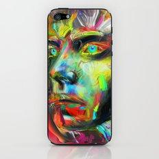 Rainscape Rhythm iPhone & iPod Skin
