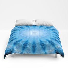 mandala selfdetermination  Comforters