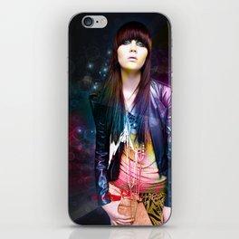Ora iPhone Skin