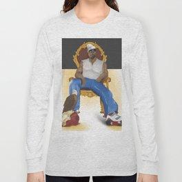 Killa Beez : Tony Starks Long Sleeve T-shirt