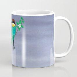 Two bee eaters Coffee Mug
