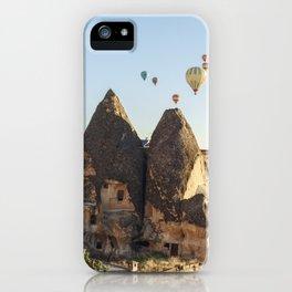 Do You Believe in Magic? iPhone Case