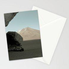 Stone tree Stationery Cards