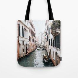 Venice V2 Tote Bag