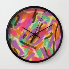 High maintenance Wall Clock