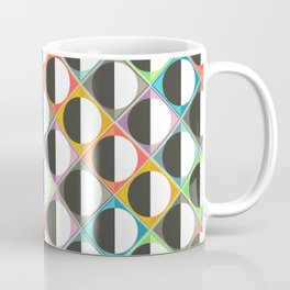 eclipse diamonds Coffee Mug