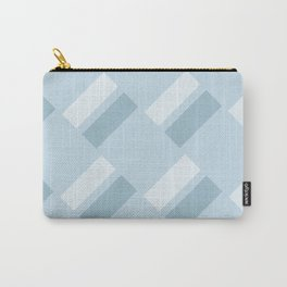 Neapolitan Blue Carry-All Pouch