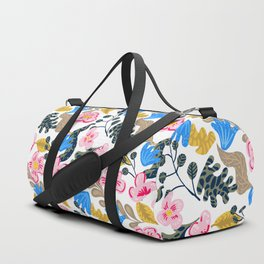 Aksa Duffle Bag