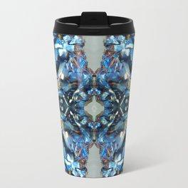 Mineral Composition 1 Metal Travel Mug
