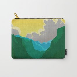 Wilkinson Mountain Pass Carry-All Pouch