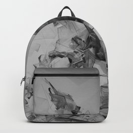 mineral concept Backpack