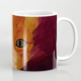 Mysticat Coffee Mug
