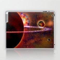 TWO MOONS - 336 Laptop & iPad Skin
