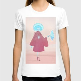Crystal Girl T-shirt