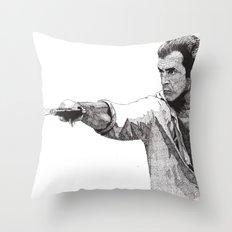 Mel Throw Pillow