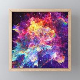 Hag Framed Mini Art Print