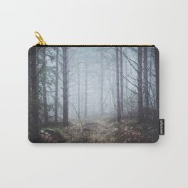 No more roads Carry-All Pouch