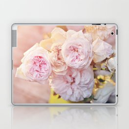 The Last Days of Spring - Old Roses II Laptop & iPad Skin