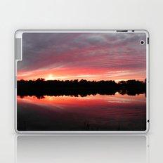 Lake Sky Laptop & iPad Skin