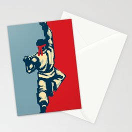 Sure-you-ken! Stationery Cards