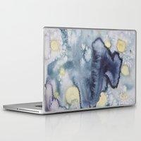 van gogh Laptop & iPad Skins featuring Van Gogh by Living Out Loud Design