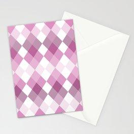 karo (rose) Stationery Cards