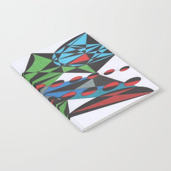 Flower Power 1 Notebook