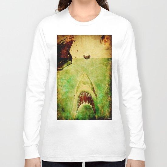 Bon Appetit ! Long Sleeve T-shirt