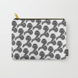 Joshua Tree Oscuro by CREYES Carry-All Pouch