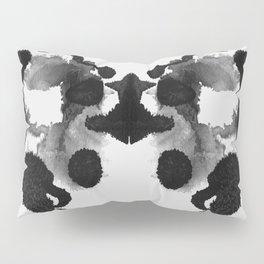 Form Ink Blot No. 20 Pillow Sham
